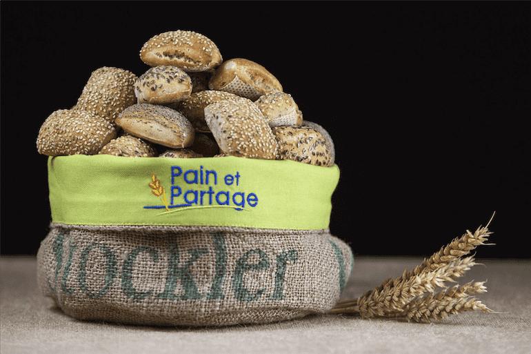 Un écosystème inventif et solidaire au sein de la filière blé/farine/pain