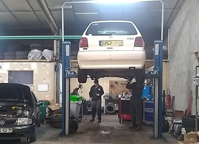 Garage Solidaire du Haut Doubs